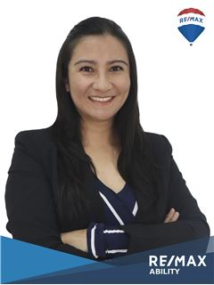 Karina Montalvo - RE/MAX Ability