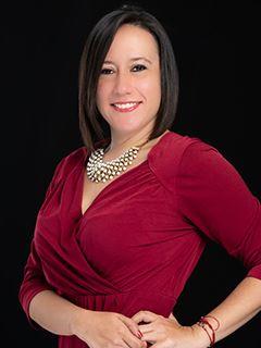 Gerente de Equipo - Daniela Vásquez - RE/MAX Capital