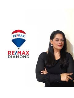 Carmen Pozo - RE/MAX Diamond