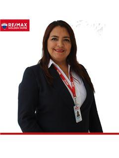 Kesia Baquero - RE/MAX Golden Home