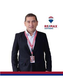 Jose Jouvin - RE/MAX Advisers