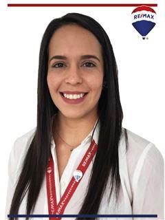 Ana Almeida - RE/MAX Professional
