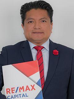Kleber Quilachamin - RE/MAX Capital
