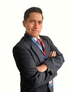 Josue Francisco Proano - RE/MAX Infinity