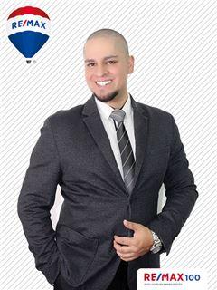 Gabriel Sosa - RE/MAX 100