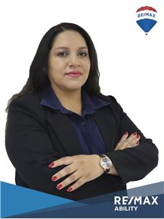 Veronica Cisneros - RE/MAX Ability