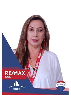 CBR Carla Del Pino - RE/MAX Sol