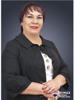 Angela Muriel - RE/MAX Asesoría Inmobiliaria