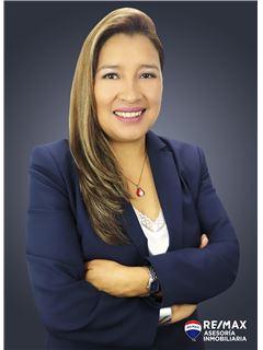 Martha Yanez - RE/MAX Asesoría Inmobiliaria