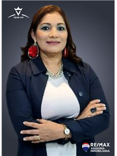 Norma Meza - RE/MAX Asesoría Inmobiliaria