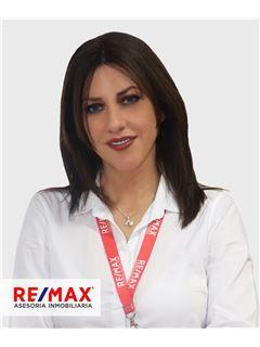 Victoria Pacheco - RE/MAX Asesoría Inmobiliaria