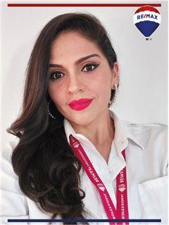 Angela Ojeda - RE/MAX Professional