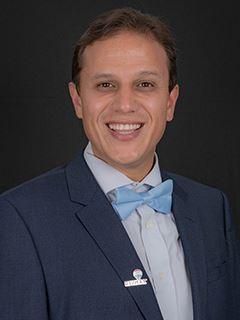 Guillermo Altamirano - RE/MAX Capital