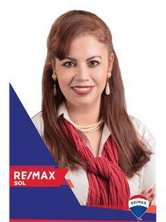 Patricia Burbano - RE/MAX Sol
