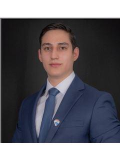 Emilio Toledo - RE/MAX Capital 2