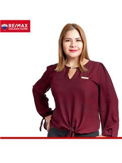 Margarita Auz - RE/MAX Golden Home