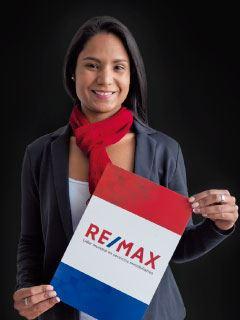 Andrea Molina - RE/MAX Capital 2