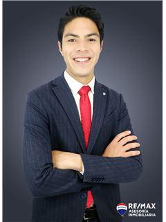 Javier Colmenares - RE/MAX Asesoría Inmobiliaria