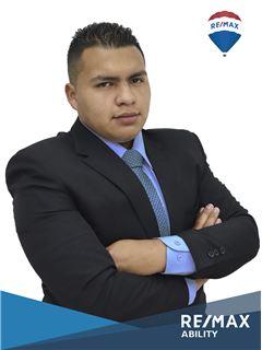Edison Campoverde - RE/MAX Ability
