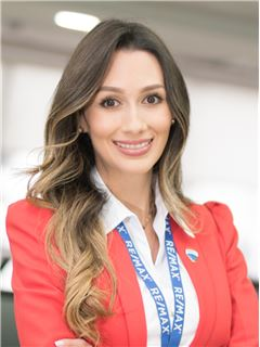 Maria Alejandra Arboleda - RE/MAX Capital