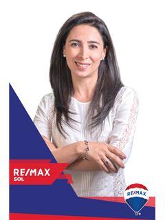 Natalia Murgueytio - RE/MAX Sol