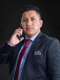 Cristian Paucar - RE/MAX Capital 2