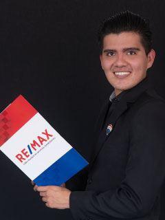 Isaac Guevara - RE/MAX Capital 2