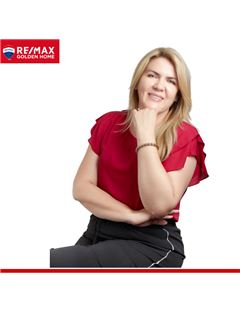 Amalia Agurto Lcda. - RE/MAX Golden Home