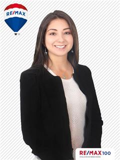 Nathaly Yepez - RE/MAX 100