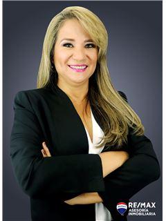 Amanda Chaparro - RE/MAX Asesoría Inmobiliaria