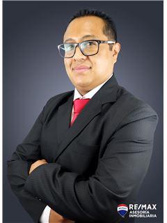 Jorge Andrade - RE/MAX Asesoría Inmobiliaria