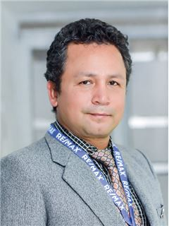 Ramiro Edison Catota - RE/MAX Capital