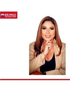 Melany Murgueytio - RE/MAX Golden Home