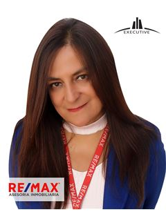 Ma. Fernanda Landeta - RE/MAX Asesoría Inmobiliaria