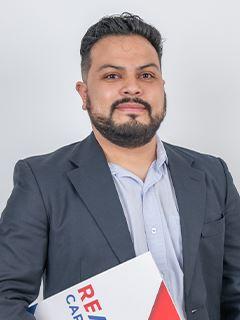 Andres Jaramillo - RE/MAX Capital