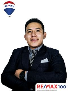 Ing. Lenin Paredes - RE/MAX 100 2