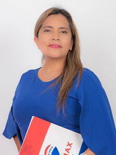 Mercedes Chuquimarca - RE/MAX Capital