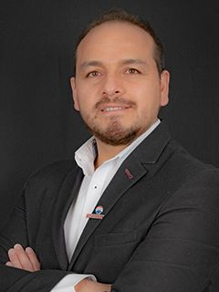 Andres Orbe - RE/MAX Capital