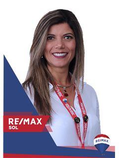 CBR Dora Cruz - RE/MAX Sol