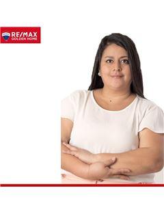 Alexandra Jurado - RE/MAX Golden Home