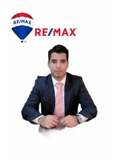 Paolo Guerron - RE/MAX Diamond
