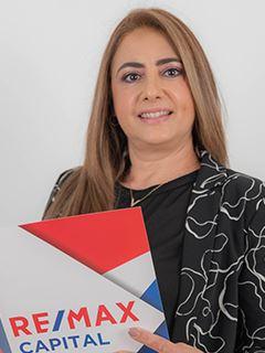Janet Armas - RE/MAX Capital