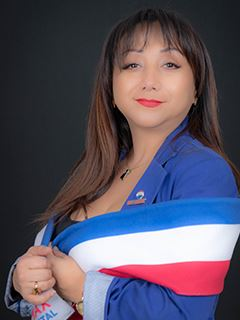 Silvia Gallegos - RE/MAX Capital