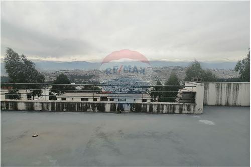 Departamento - De Venta - Quito, Ecuador - 18 - 890191364-22