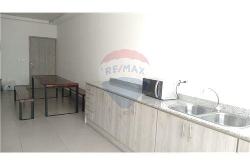 Oficina - De Alquiler - Mariscal Sucre, Ecuador - Cafetería comunal - 890091442-9