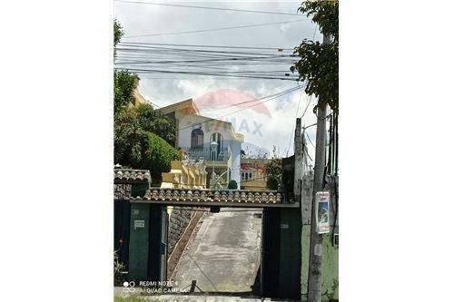 Departamento - De Alquiler - El Condado, Ecuador - 11 - 890091433-4