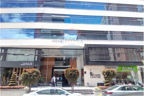 Oficina - De Venta - Iñaquito, Ecuador - 31 - 890091346-23