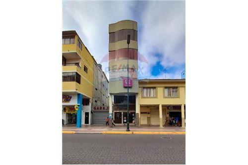 Oficina - De Alquiler - Machala, Ecuador - 1 - 890481039-12