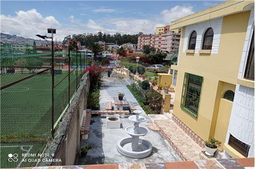 Departamento - De Alquiler - El Condado, Ecuador - 12 - 890091433-4