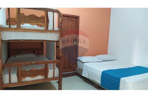 Hotel - De Venta - Machalilla, Ecuador - 87 - 890391120-19